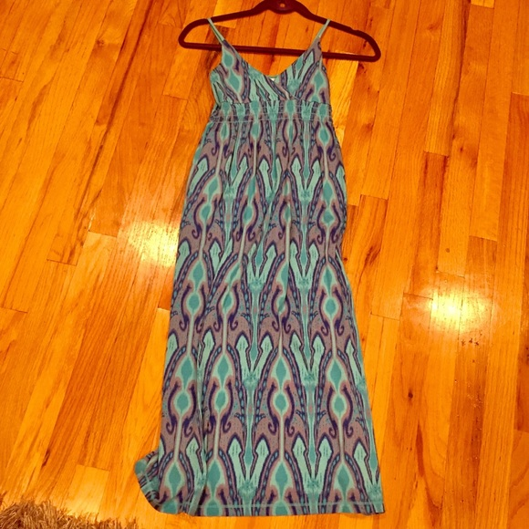 T2 Love Other - T2 Love Girls summer tank dress size 10 new